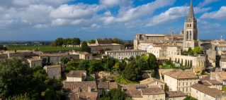Vins de Saint-Emilion